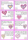 Valentine lunch box jokes | family