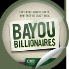 Bayou Billionaires Fan Sticker | GETGLUE STICKERS