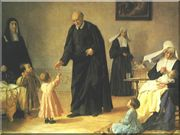 daughters of charity of st vincent de paul | St. Vincent de Paul