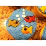 Plenty of fish in the sea cupcakes! | General