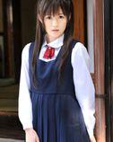 Ai Uehara schoolgirl | Ai Uehara