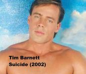 Tim Barnett | Dead Gay Porn Stars