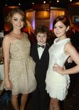 Sarah Hyland, Ariel Winter and Nolan Gould | cast photos