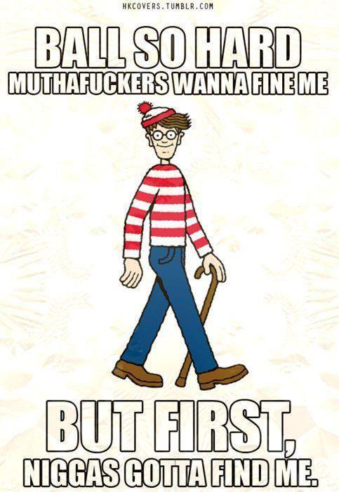 Waldo Lol