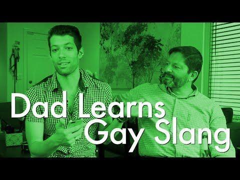 Daddy Gay Slang