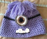 Crochet Minion Pencil Case | Petals to PicotsPetals to Picots  HD