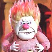 Heat Miser | Characters