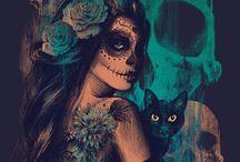 Tats / by Becky Butt