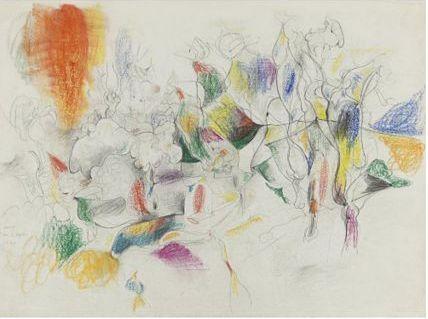 Painter Gorky