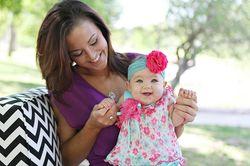mommy & me | Jaylee Blake
