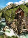 Crystal Mill, Colorado | Wanderlust~the Americas | Pinterest