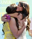 Selena Gomez And Demi Lovato Nude | selena and demi  Selena Gomez and