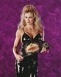 WWE Divas  Sable | WWE DIVA'S