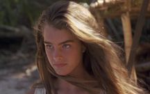young brooke shields | Gorgeous People