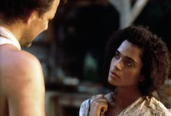 Lisa Bonet in Angel Heart (1987) | Lisa Bonet