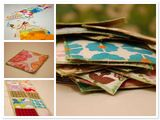 Fabric Memory Game by lutterlagkage