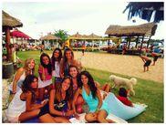 Paradise (y lo digo por la compa��a) | My holidays