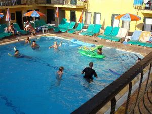 Poppy Apartments (Turkey/Fethiye) - Hotel Reviews - TripAdvisor