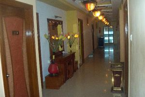 Hotel Rubina (Digha, West Bengal) - Hotel reviews, photos, rates