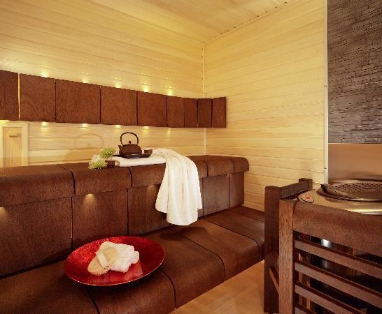 Czech Sauna 20