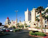 Hotel Exterior  Picture of Primm, Nevada  TripAdvisor