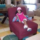 LLobby Y Mi Preciosina Cindy ( LUNA-JRZ-MX , Abr 2009)