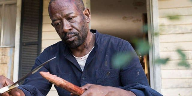 The Walking Dead: Why Morgan Is Next Season 1 Character To Die
