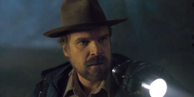 Hellboy: David Harbour Makes First Comment On Reboot Casting - Comicbook.com