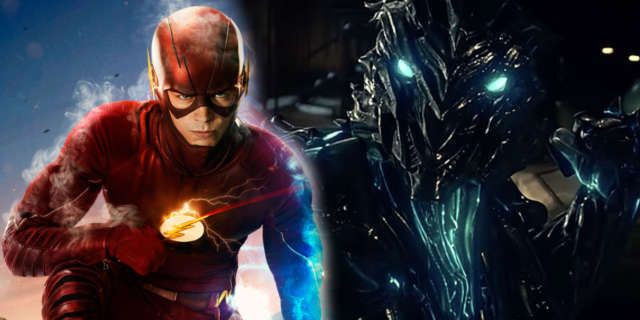 How The Flash's Savitar Reveal Will Impact the Show's Future - Comicbook.com