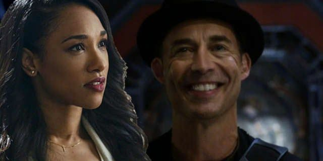 Could HR Wells Hold the Key To Saving Iris on The Flash? - Comicbook.com