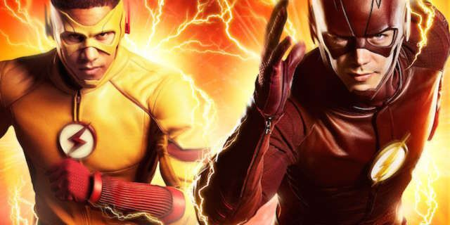 What Does The Flash Finale Mean For Season 4? - Comicbook.com