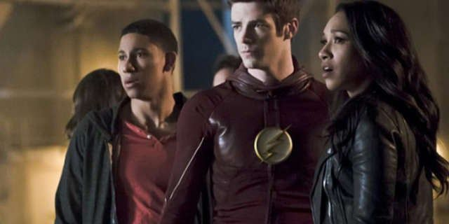 The Flash: How The Series Can Move Forward From Here - Comicbook.com
