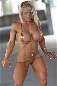 hot female bodybuilders | Amateur Porn Videos