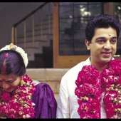 The 'westernized Girl' Of 80s Films, Sarika Married Kamal Hassan