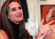 Brooke Shields nude photo, Richard Prince's 'Spiritual America