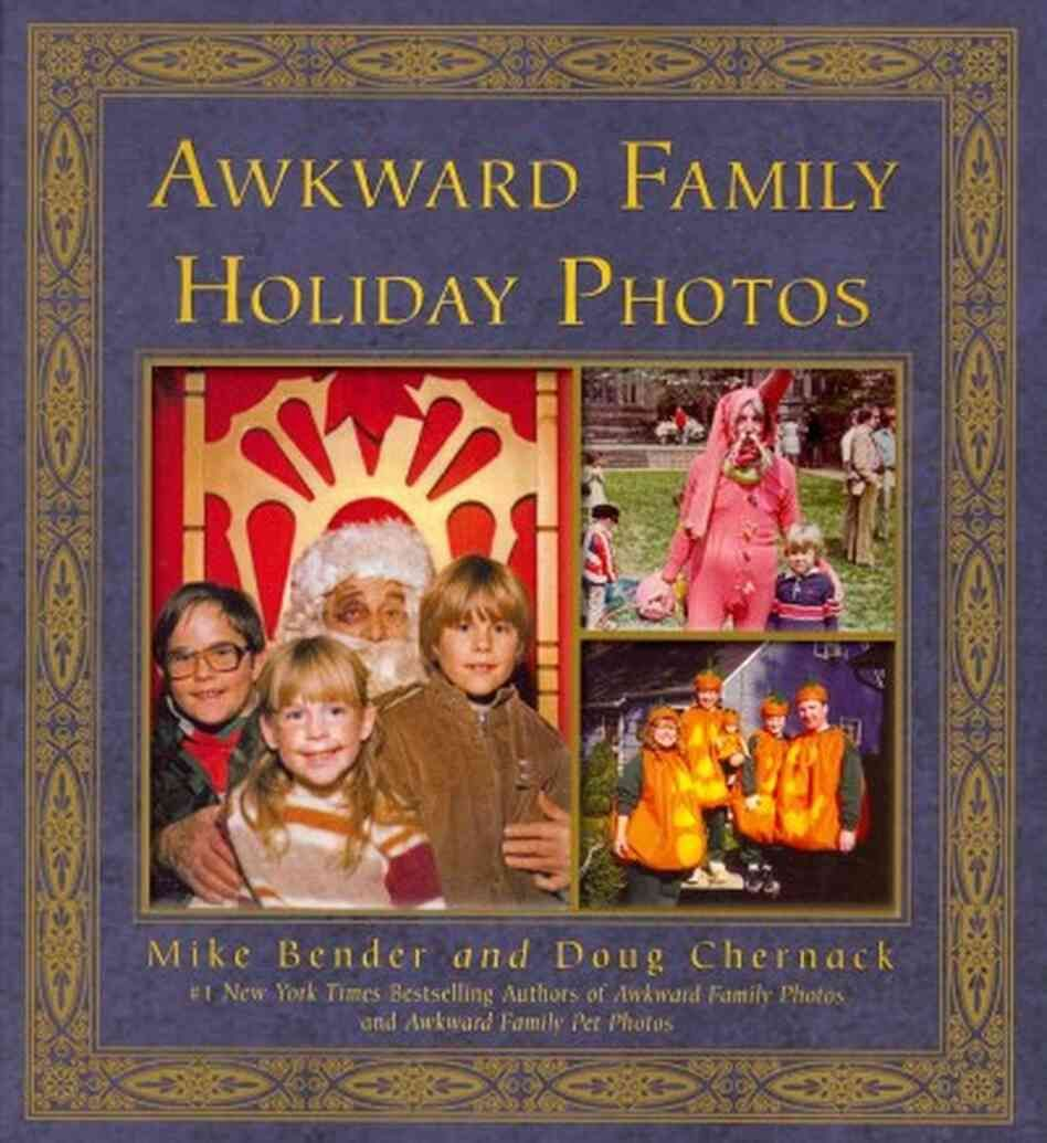 Awkward Holiday Photos