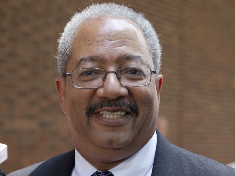 Guilty: US Rep. Chaka Fattah Sr. Convicted Of Political Corruption - NPR