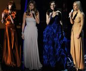 Vote for the Star with the Best Performance Outfit at the Oscars 2011