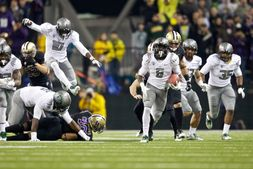 Oregon Ducks 2012 football preview: Will opponents dare kick to De