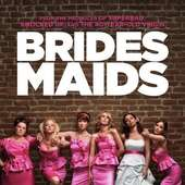 Bridesmaids Firstposter Full E1296812190866 BRIDESMAIDS : Laffiche Du