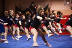 Competitivecheerleading fans push NCAA for official recognition as a