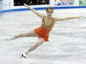 Ashley Wagner  (Carlos Osorio/AP)