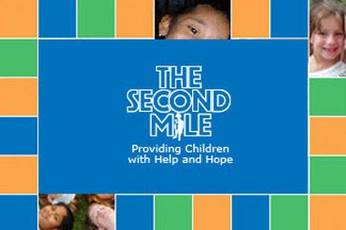 Second Mile Foundation