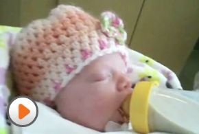 La Belle Vie: Mom Refuses Chemo & Dies to Save Baby Daughter - So