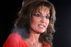Why Sarah Palin actually matters again  Salon com