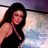 Dig A Hole: Cynthia Myers, One Of Russ Meyer's Dolls | San Diego
