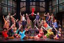 Theater Review: Sweet 'Kinky Boots' an ode to love, shoes | SILive