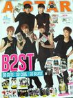 TREND • [PIC]B2ST on ASTAR ThaiKpop magazine issue October 2011