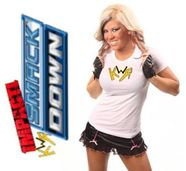KWF Impact SmackDown: Friday 30th September 2011 – Scottrade Center