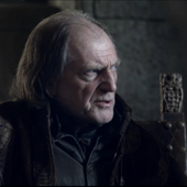 David Bradley To Place The First Doctor In The BBC's Doctor Who